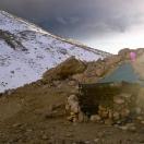 Базовый лагерь Гурла Мандхаты