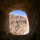 В пещерах Цапаранга