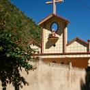 Церковь в Начо