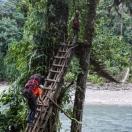 Путь к дальним тагинским деревням