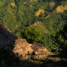 Деревня Рай, дальше только джунгли