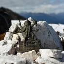 Статуэтка Кали на перевале