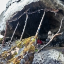 Sango cave