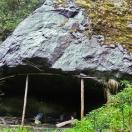 Dakar Chun cave