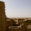 Abandoned military settlement
