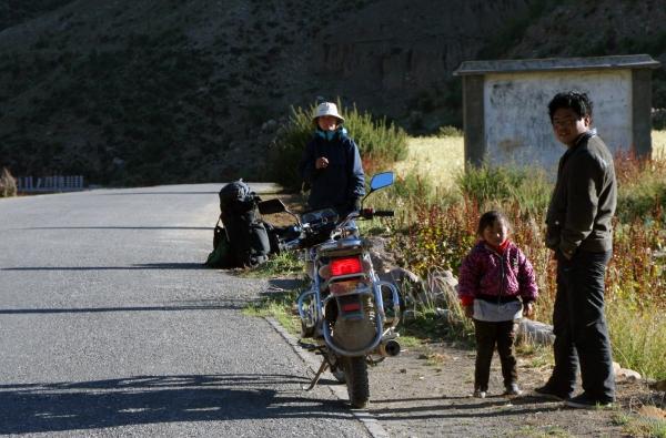 Восточно-тибетский тракт