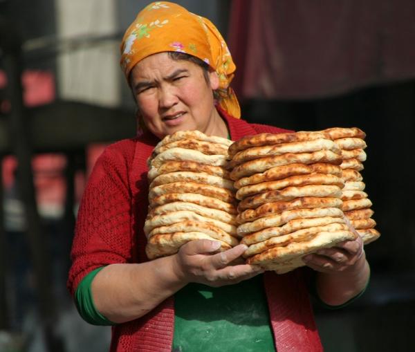 Гордость Уйгуристана