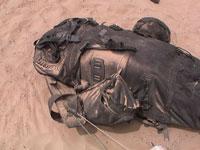 Пески засыпают