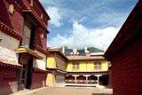 Монастырь в Чамдо