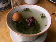 Дунганский чай